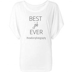 BestJobEver White/Black