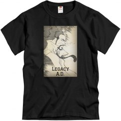 Legacy A.D. Deacon Portrait Shirt