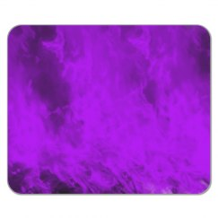 Purple Magic Mousepad