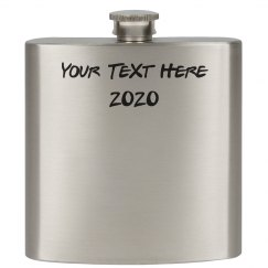 2020 Flask