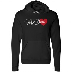 RED BOTTOMS VDATY HOODY