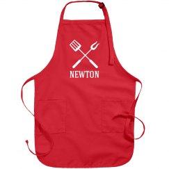 Newton Apron