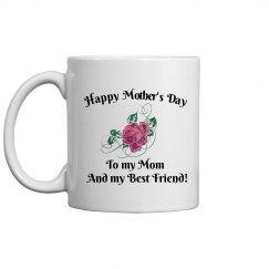 Mother's Day Mug #1
