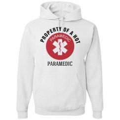 Hot Paramedic