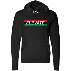 Elevate Hoody with String