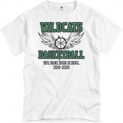 WILDCATS Bb