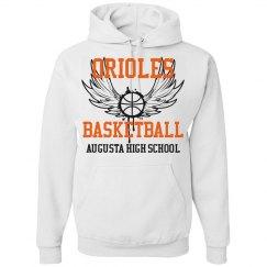 Orioles BB Sweatshirt