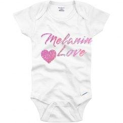 Melanin Love Girl