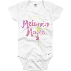 Melanin Majic