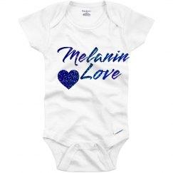 Melanin Love Boy