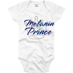 Melanin Prince