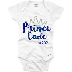 Prince est