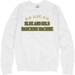 BGMM HBOB '20 Sweatshirt