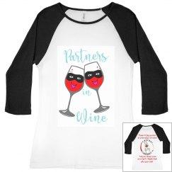 Partners in Wine 3/4