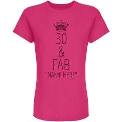 30 an Fab