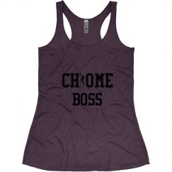 Chrome Boss