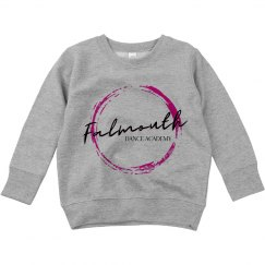 Toddler FDA Crew Neck