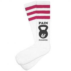 Pain And Pleasure