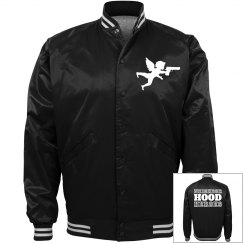 Nbhd Heroes Jacket