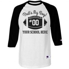 That's My Boy! Football Mom