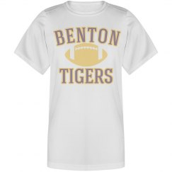 Benton High School Tigers