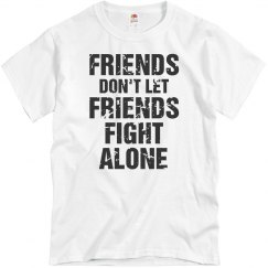 Fight Alone