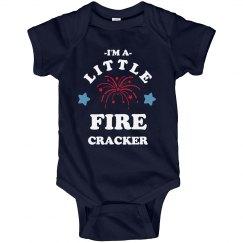 One Little Firecracker
