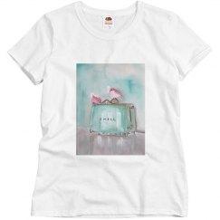 Smell  (t-shirt)