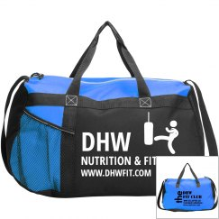 Fit Club Back pack