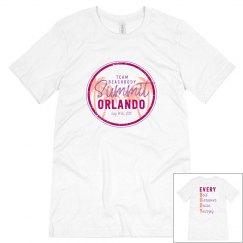 Summit Orlando Tshirt