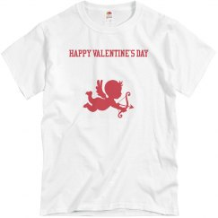 Cupid Valentine's Day