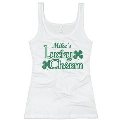 Mike's Lucky Charm