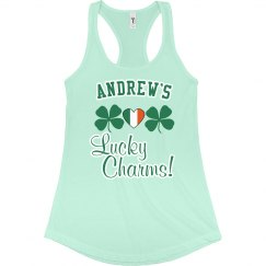 Lucky Charms Tank