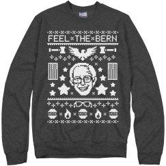 Feel The Bern Sweater