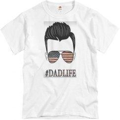 4th of July DadLife