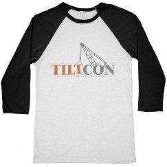 Tiltcon 3/4