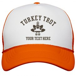 Custom Turkey Trot Race
