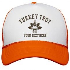 Custom Turkey Trot Race