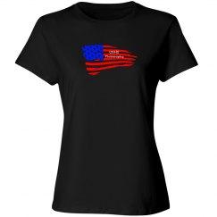 USHS shirt