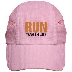 Run, Team Phillips