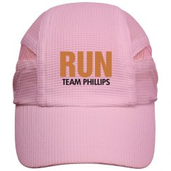 Run, Team Phillips