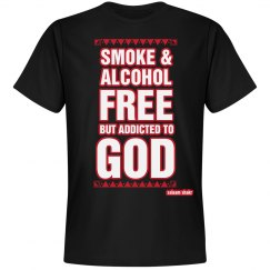 SMOKE & ALCOHOL