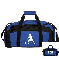 LEVI soccer's finest!