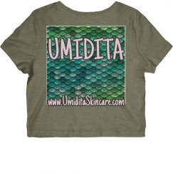 Umidita Mermaid Tee