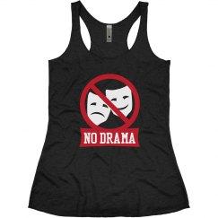 No Drama TankTop