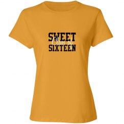 Sweet class of Sixteen(MHS Girl)