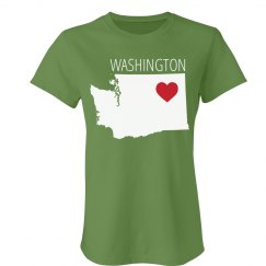 Washington Heart