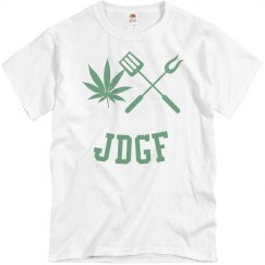 JDGF SHIRT lt.green