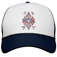 Space Tribe Snapback