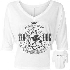 topdog t-shirts